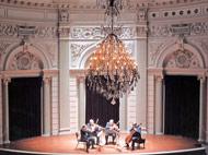 Kopelman Quartett