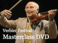 Verbier Festival DVD